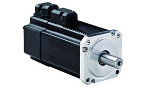 400 W AC Servo Motor