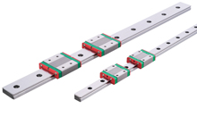 MG Series- Linear Guideway