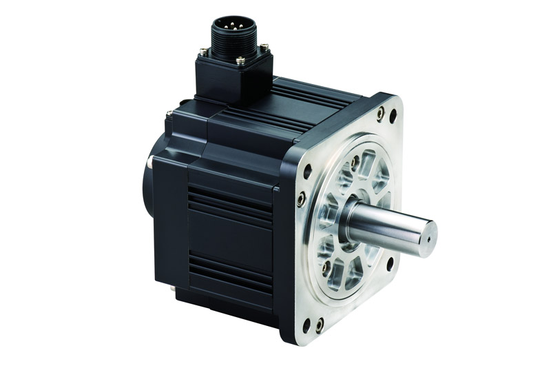 Ac servo motors and drives huntley illinois hiwin for Servo motor with controller