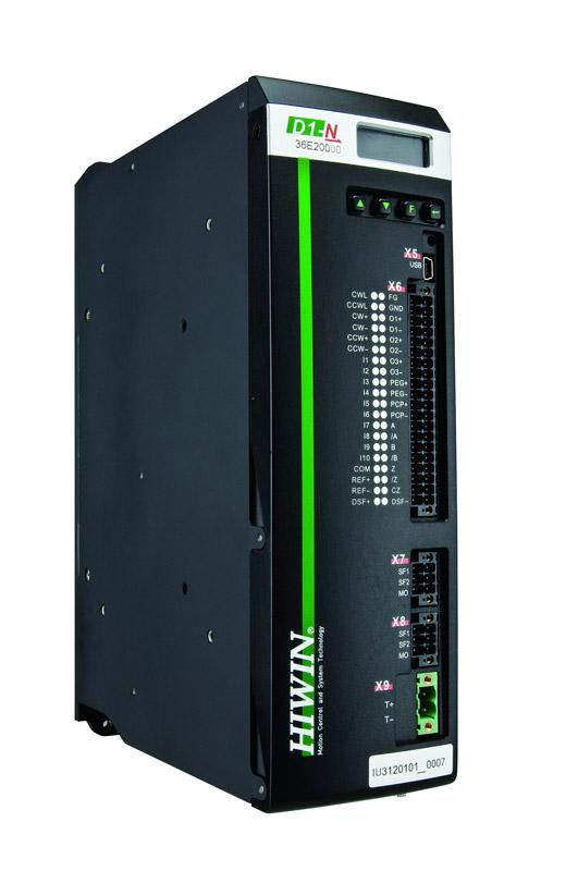 Servo Drives Based on SimplIQ Technology | ElmoMC