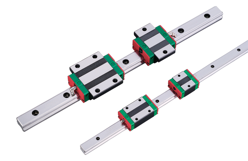 Linear Guideways- Huntley, Illinois- HIWIN Corporation
