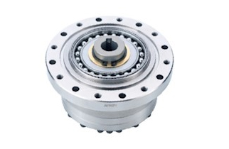 Harmonic Gearing Systems