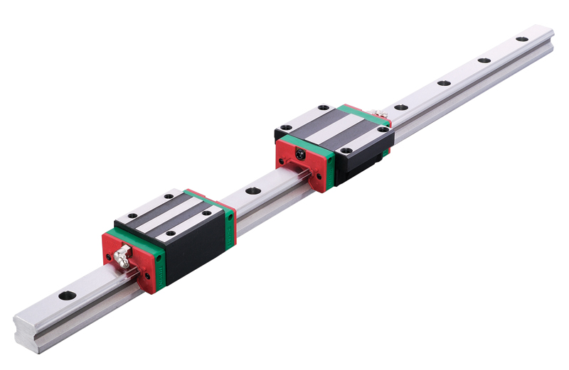 Linear Bearings & Pillow Blocks - SNS Industrial Group