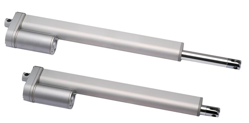 Linear Actuators- Huntley, Illinois- HIWIN Corporation