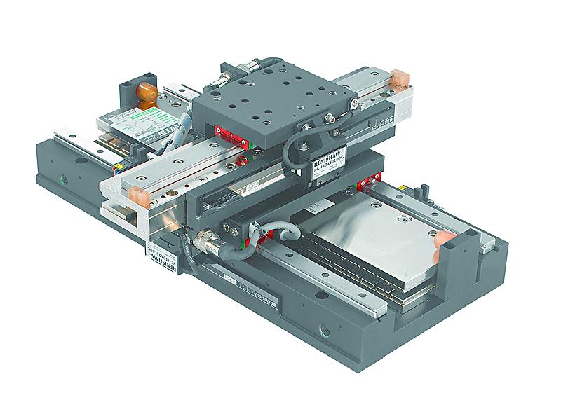 ... MotorsComponents Linear Motors