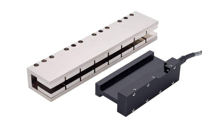 LMC Series- Linear Motor Component