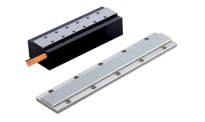 LMS Series- Linear Motor Component