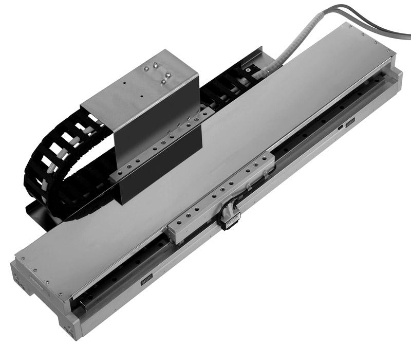 Series LMX1L-S- Linear Motors