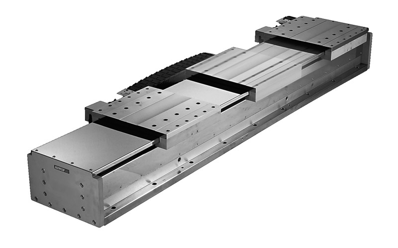 Linear Motors Huntley Illinois Hiwin Corporation