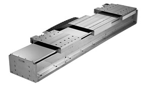 Series LMX1L-SC- Linear Motors