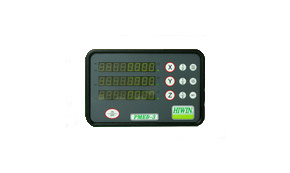 Multi-Axis Counter- PMS Display Unit