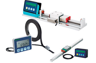 Positioning Measurement Systems