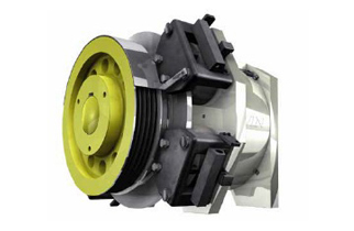 Elevator Gearless Traction Machines