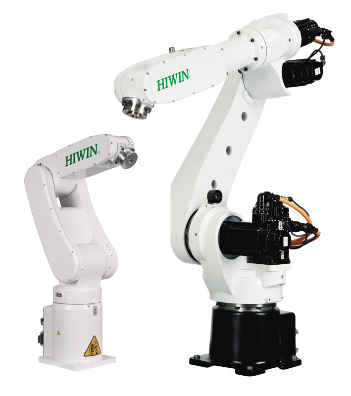 Articulated Robots with Six and Four Axis- Huntley, Illinois