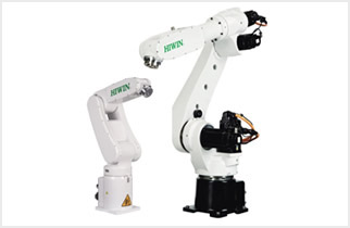 RA605-620 Series Articulated Robots