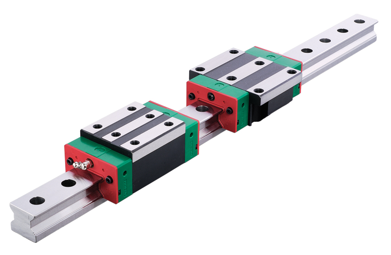 Linear Guideways Huntley Illinois Hiwin Corporation