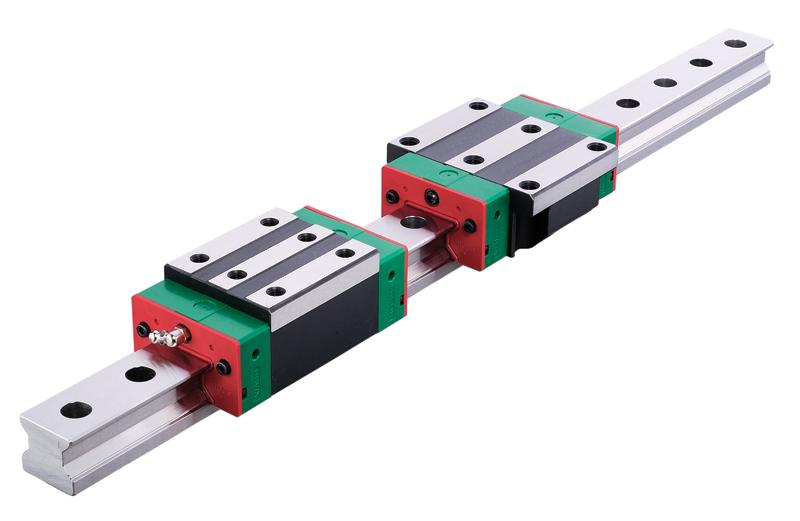 TEN-HIGH MGN12C Alloy Steel Slide Unit Blocks fit MGN12 Linear Guideway