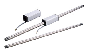 LMT Series- Linear Motor Component