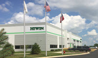 HIWIN Corporation USA, Elgin, Illinois