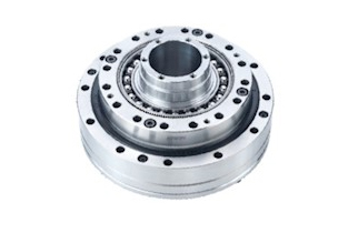 Harmonic Gearing Systems - WTIPH